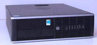 Ordenador HP Compaq 8200 Elite - W10 Pro