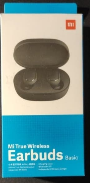 Mi True Wireless Earbuds Basic 2,Airdots. NUEVOS