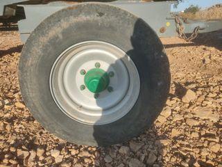 ruedas de remolque