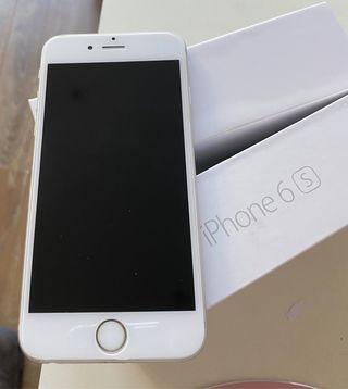 Se vende Iphone 6S 64 GB