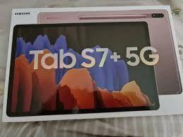 Samsung tab s7 plus 5g