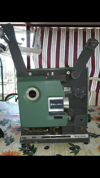 proyector de películas