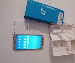 Samsung Galaxy J7 Dúo plus