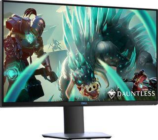 "Monitor Dell S2719DGF 27"" Gaming 2K 155Hz FreeSync"