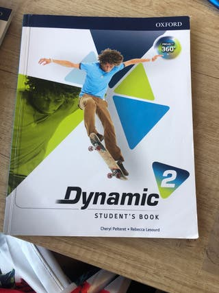 Dynamic 2 eso Oxford