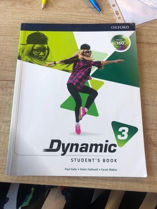 Dynamic 3 eso oxford