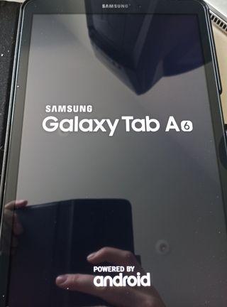 Tablet Samsung Galaxy Tab A6 - 10 pulgadas