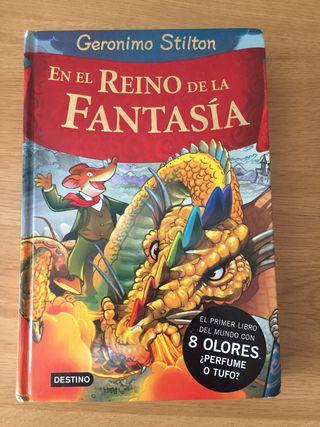 En el reino de la fantasia