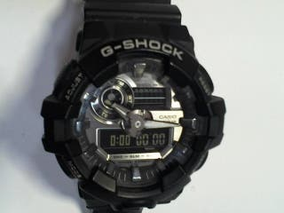 Reloj Casio Ga710