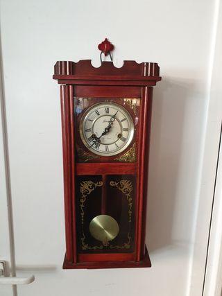 Reloj de pared Lincolm