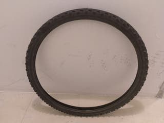 "Neumático bici para llanta 24"""