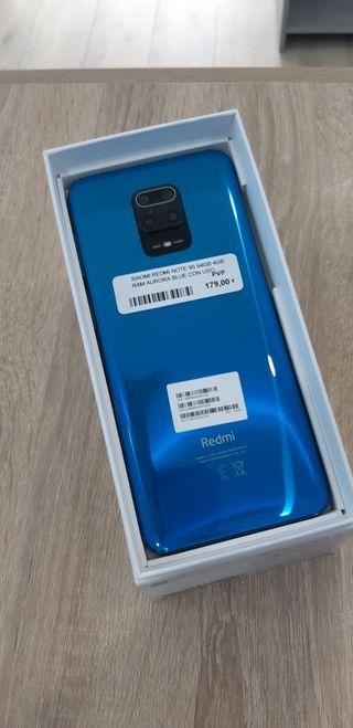 Xiaomi Redmi Note 9S 64GB 4GB RAM Ocasión