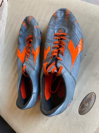Botas de futbol Diadora