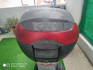 vendo ciclomotor piaggio Zip 50 4T
