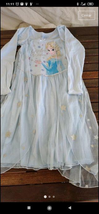 pijama Disney niña