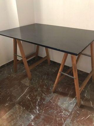 Mesa para dibujantes o piso de estudiantes