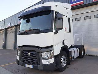 Renault Trucks Gama T 2015