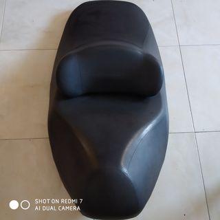 asiento suzuki burgman 650