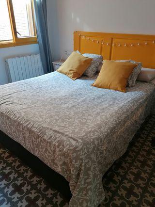 canape cama 150x200cm