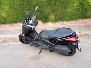 Yamaha xmax 125 2011