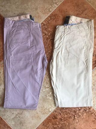 Pantalones niña Zara nuevos