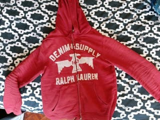 Sudadera de Ralph Lauren Denim & Supply