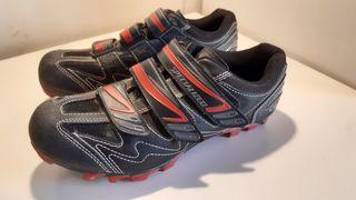 zapatos btt SPECIALIZED n.42