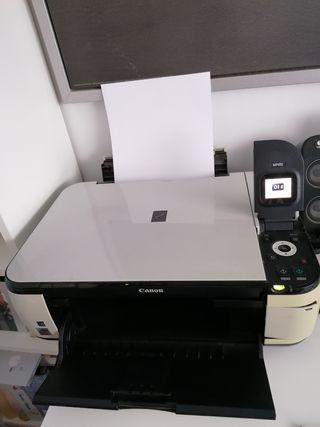 impresora Canon Mp 490