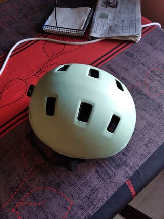 casco patinete/skate o bici