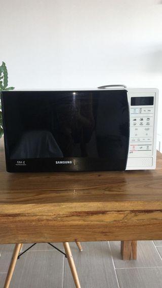 Microondas Samsung Tds