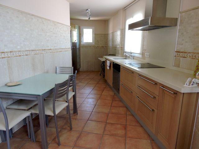Chalet de alquiler en Frigiliana 5 dormitorios (Frigiliana, Málaga)
