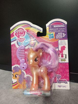 My little pony G4 Pretzel