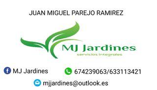 Jardinería,reformas y limpieza.
