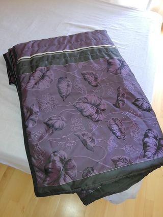 Edredón para cama de 150 cm, precioso!!!!