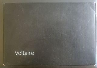 BQ Voltaire Tablet - Ebook