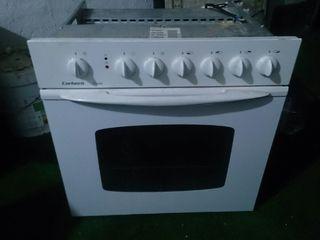horno sin usar
