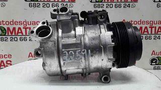 114355 Compresor aire acondicionado BMW serie 3