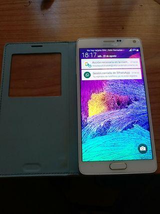 Samsung Galaxy note 4/32g gb