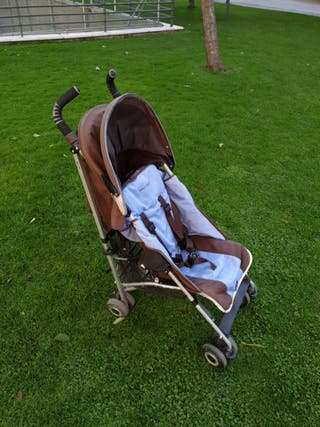Silla Maclaren bebé o niño