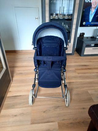silla de paseo Arrue