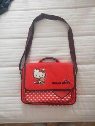 Bandolera Hello Kitty