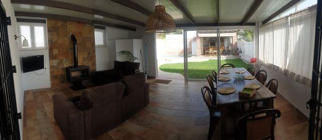 Villa de alquiler en Nerja 3 dormitorios y piscina (Nerja, Málaga)