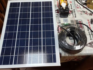 Conjunto solar
