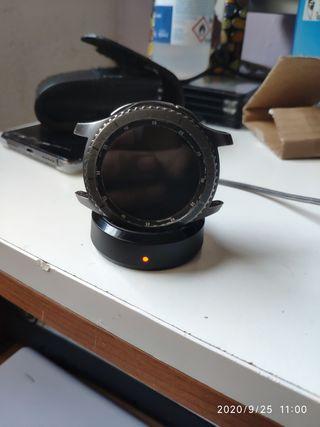 Samsung gear s3 Frontier averiado