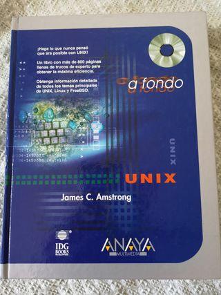 UNIX a fondo