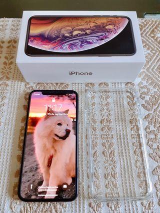 Iphone XS Oro 64 GB