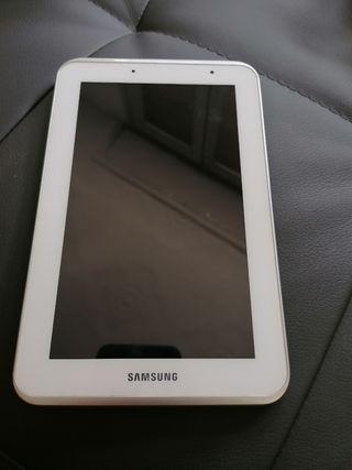 Tablet Samsung Galaxy Tab 2.7.0