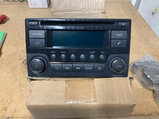 Ràdio CD Nissan