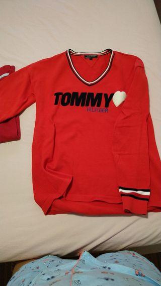 Jersey Tommy