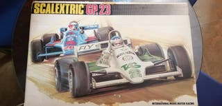 scalextric gp 23